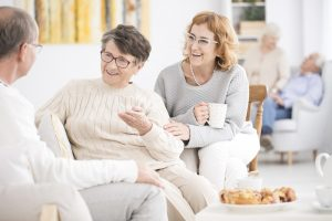 e qualite en residence services