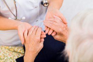 Une aide adaptee pour les malades Alzheimer