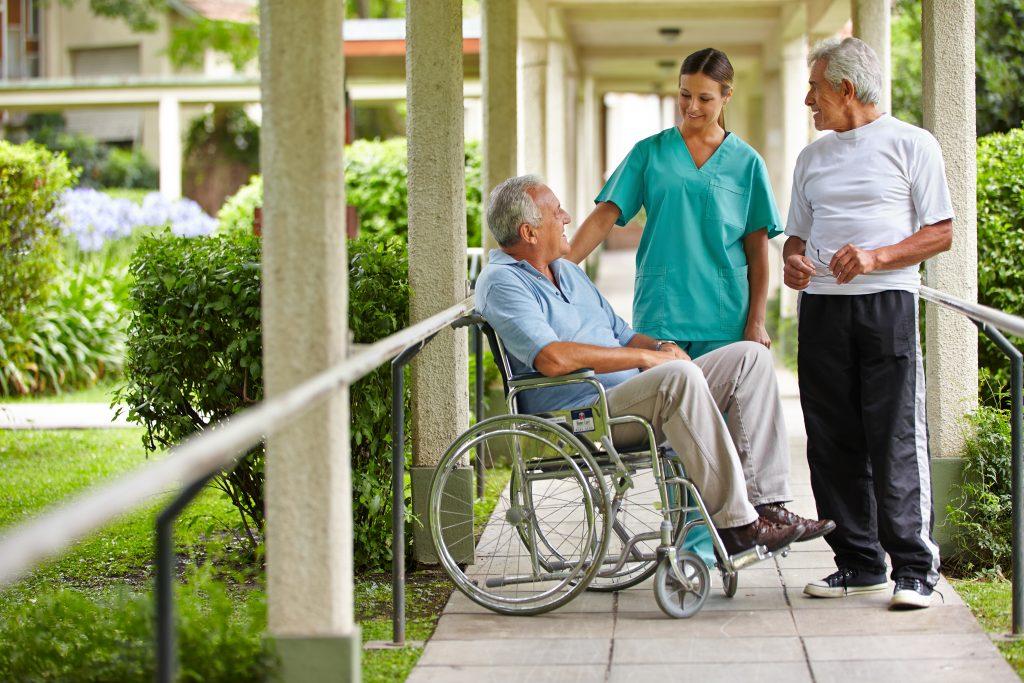Allocation pour personnes handicapées